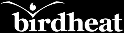 birdheat logo