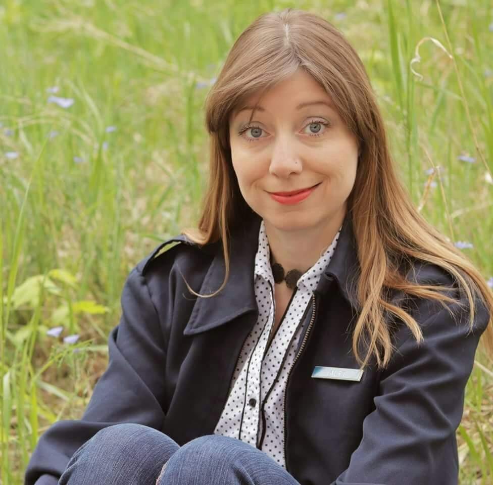 Laurie Anne Fuhr - Birdheat